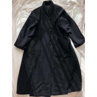 ロキエ(Lochie)のvintage coat(ロングコート)