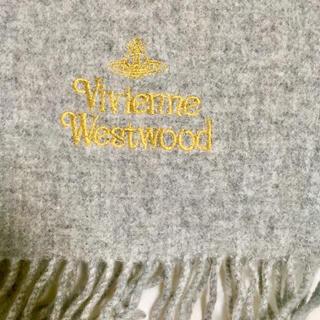 ヴィヴィアンウエストウッド(Vivienne Westwood)のVIVIENNE WESTWOOD ヴィヴィアンウエストウッド マフラー(マフラー)