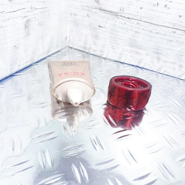 PRIOR(プリオール)のえり様専用PRIOR美つやBBジェルクリーム/ファンデーション コスメ/美容のベースメイク/化粧品(ファンデーション)の商品写真