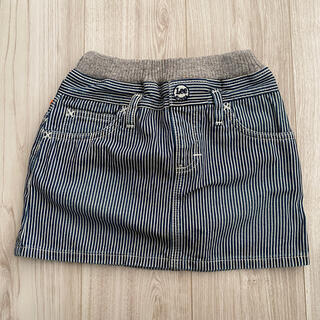リー(Lee)のLee スカート 120センチ 未開封!(スカート)