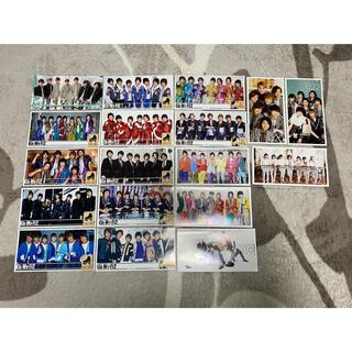 キスマイフットツー(Kis-My-Ft2)のキスマイ 会報 vol.5〜22(アイドルグッズ)