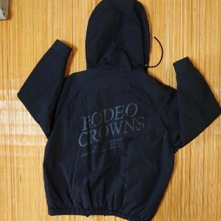 ロデオクラウンズ(RODEO CROWNS)のジャンパー(ナイロンジャケット)