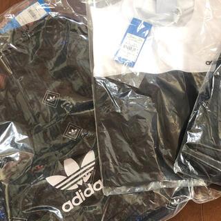 adidas - アディダス オリジナルス 2021年福袋 Mサイズ リュック Tシャツ