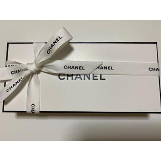 シャネル(CHANEL)のCHANEL N°5サブォンギフトセット(ボディソープ/石鹸)