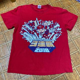 広島東洋カープ - カープTシャツ サイズS