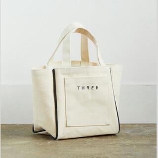 スリー(THREE)の⭐︎ kayo様専用⭐︎ THREE ハンドバッグ(ハンドバッグ)