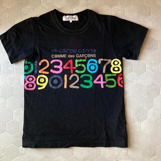 COMME des GARCONS -  COMME desGARÇONSTシャツ  【希少】