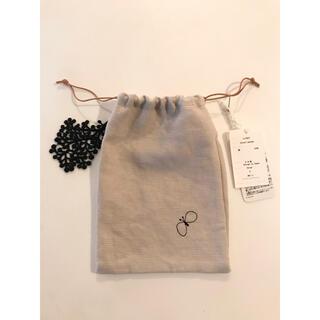 mina perhonen - 未使用 ミナペルホネン forest parade ポーチ 巾着 ミニバッグ