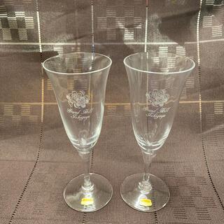 ノリタケ(Noritake)のノリタケクリスタルグラス(グラス/カップ)