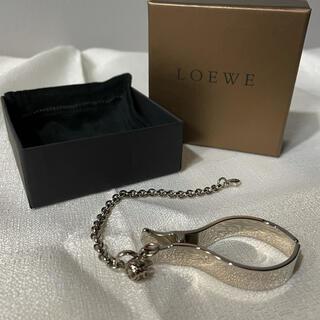 ロエベ(LOEWE)の新品未使用ロエベLOEWEグローブホルダー(手袋)
