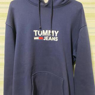 トミー(TOMMY)のTOMMY ロゴパーカー(パーカー)