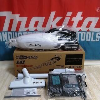 マキタ(Makita)のマキタ CL181FD  18V 充電式 クリーナー(掃除機)