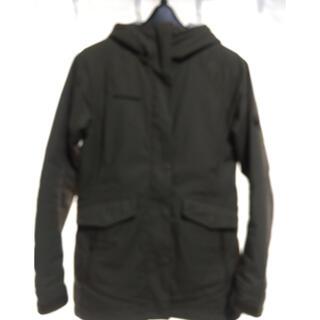 Mammut - マムート Trobat Advanced SO Hooded Jacket
