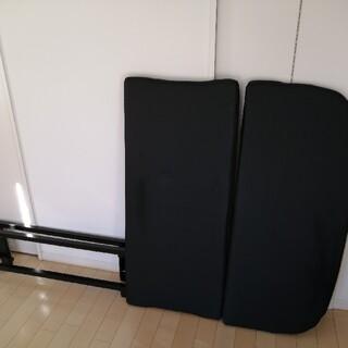 三菱 - デリカD5ベットキット