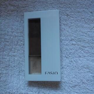 Fasio - ファシオ アイブロウ パウダー&ベース BR300 ブラウン