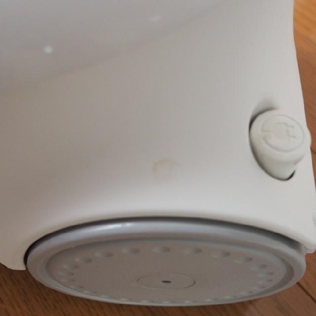 三菱(ミツビシ)の三菱 掃除機 TC-M5J8-H 2013年製 スマホ/家電/カメラの生活家電(掃除機)の商品写真