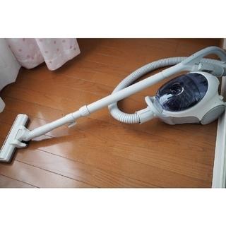 三菱 - 三菱 掃除機 TC-M5J8-H 2013年製