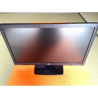 ヒューレットパッカード(HP)のHP ProDisplpy P221 21.5型ワイド液晶ディスプレイ(ディスプレイ)