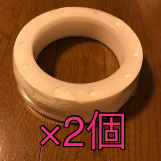 アップリカ(Aprica)の新品 カートリッジ 2個セット(紙おむつ用ゴミ箱)