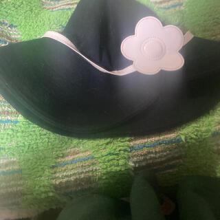 マリークワント(MARY QUANT)のマリークワント帽子(ハット)