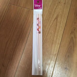 ディズニー(Disney)のディズニー お箸 21センチ(カトラリー/箸)