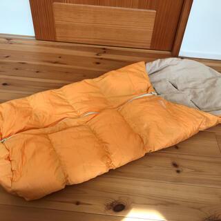 ロゴス(LOGOS)のロゴス  ベビーカー シュラフ(寝袋/寝具)