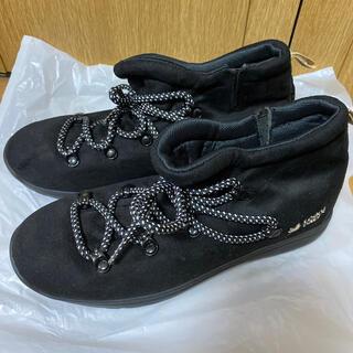ロゴス(LOGOS)のLOGOS靴(スニーカー)