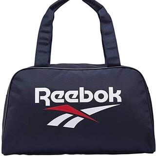 リーボック(Reebok)の【送料込】クラシックファンデーションダッフルバッグ【Reebok】(ボストンバッグ)
