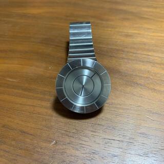 ISSEY MIYAKE - ISSEY MIYAKE 腕時計 メンズ TO ティーオー 吉岡徳仁デザイン