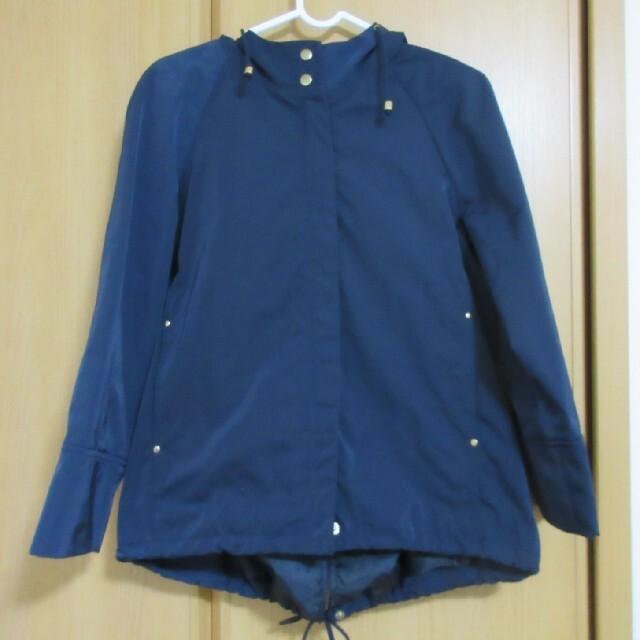 IENA(イエナ)のIENA マウンテンパーカー レディースのジャケット/アウター(ブルゾン)の商品写真