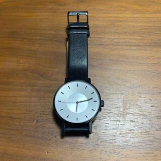 ダニエルウェリントン(Daniel Wellington)のKLASSE14 腕時計 VO14BK001W ブラック(腕時計(アナログ))