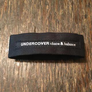 アンダーカバー(UNDERCOVER)のアンダーカバー ロゴブレス 青山限定(ブレスレット)