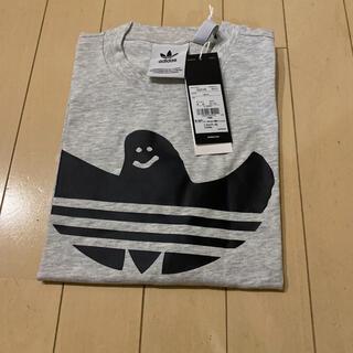 adidas - adidas 未使用新品タグ付き マークゴンザレス トレフォイルTシャツ