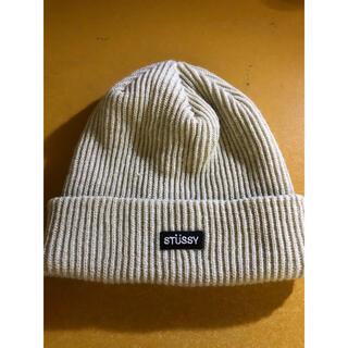 ステューシー(STUSSY)のストゥーシー ニット帽(ニット帽/ビーニー)