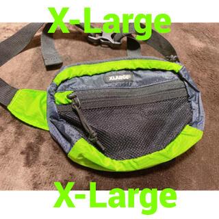 エクストララージ(XLARGE)のX-Large(ウエストポーチ)