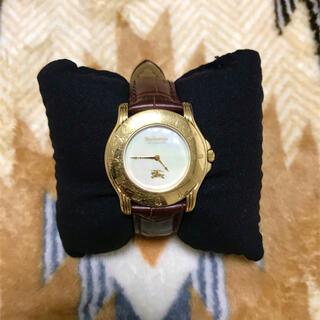 BURBERRY - バーバリー 腕時計 レディース
