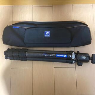 ベルボン(Velbon)のLeofoto LS-324C & Velbon 自由雲台 QHD-G7AS(その他)