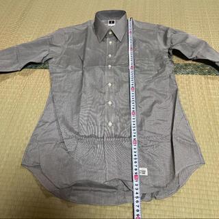 サンローラン(Saint Laurent)のイヴサンローラン カッターシャツ 長袖 シャツ(Tシャツ/カットソー(七分/長袖))