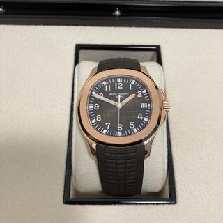パテックフィリップ(PATEK PHILIPPE)の新品 PATEK PHILIPPE パテックフィリップ  5167R-001(腕時計(アナログ))
