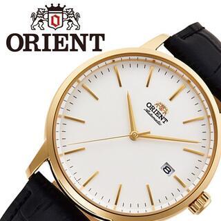 オリエント(ORIENT)のORIENT メンズ 腕時計 オリエント コンテンポラリー RN-AC0E03S(腕時計(アナログ))