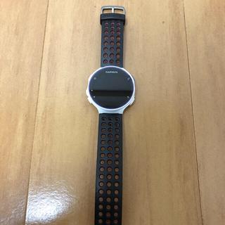 ガーミン(GARMIN)のGARMIN腕時計230j(腕時計(デジタル))