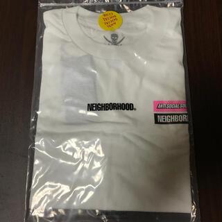 ネイバーフッド(NEIGHBORHOOD)のanti ネイバー Tシャツ(Tシャツ/カットソー(半袖/袖なし))