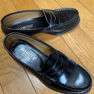 ハルタ(HARUTA)のHARUTAのローファー(ローファー/革靴)