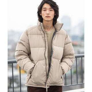 コーエン(coen)のあーちゃん様専用◆新品◆13200円◆コーエン◆スタンドカラージャケット(ダウンジャケット)