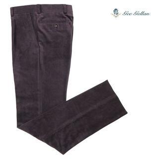 ジーゲラン(GEEGELLAN)の新品 GEEGELLAN/82/脚長パンツ 日本製 スラックス ラグジュアリー(スラックス)