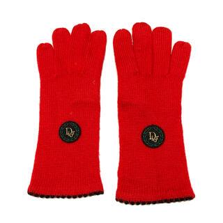 ディオール(Dior)のディオール 手袋(手袋)