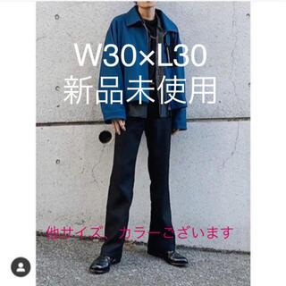 Wrangler - 【新品】Wrangler ランチャー ドレスジーンズ スラックス 30 スタプレ