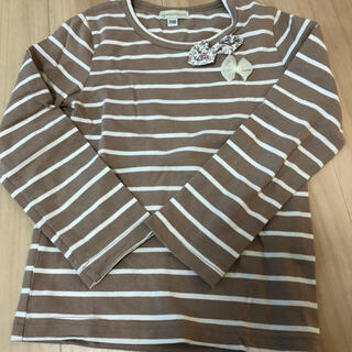 panpantutuカットソー 110(Tシャツ/カットソー)