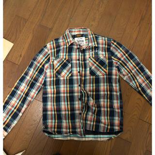 ジャックローズ(JACKROSE)のジャックローズ  トランプシャツ(シャツ)