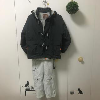 エスエスケイ(SSK)のキッズ130 スキーウエア スノボーウエア 雪遊び(ウエア)